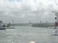 Francouzské pobřeží a moře