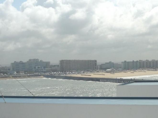 Francouzská pláž