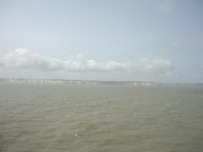 Bílé útesy