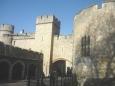 Jedna z towerských bran