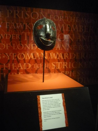 Mučící maska
