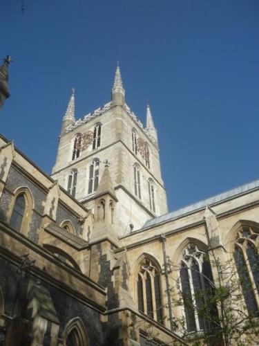 Southwarkská katedrála