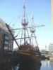 Loď St. Mary
