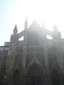 Westminsterská katedrála