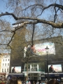 Kino Odeon na Leicesterském náměstí
