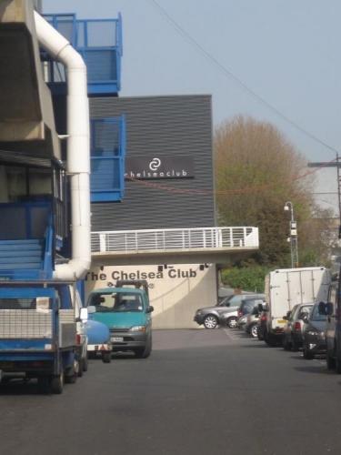 Fotbalový klub Chelsea