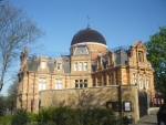 Observatoř v Greenwichi