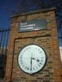 Aktuální čas na Greenwichi