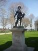 Pomník Waltra Raleigho