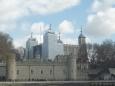Londýnský Tower