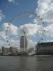 Londýnské oko ve své kráse