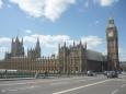 Westminsterský palác s Big Benem