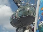 Kapsule londýnského oka