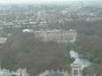 Buckinghamský palác a St. James park