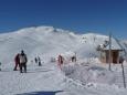 Holé vrcholy střediska Jochtal