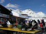 Pořádná výbava k pořádnému lyžování