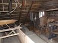 Dřevo, dřevo a zase dřevo. Osvědčený a příjemný materiál pro výrobu čehokoliv.