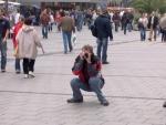 Souboj fotografů... kdopak ho tehdy vyhrál?