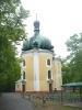 Kostel Lomec