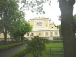 Hlavní sídlo sester