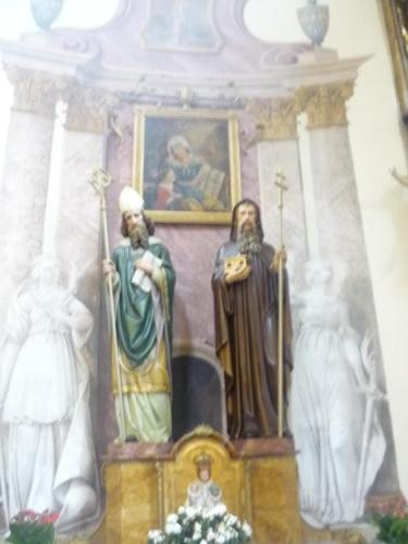 Cyril a Metoděj