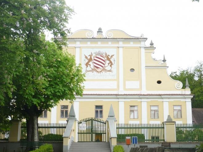 Hlavní sídlo sester napodruhé