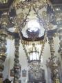 Chycen oltář i se sloupy