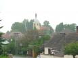 Chelčický kostel