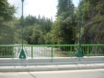 Most s Otavou