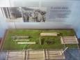 Expozice o splavování dřeva