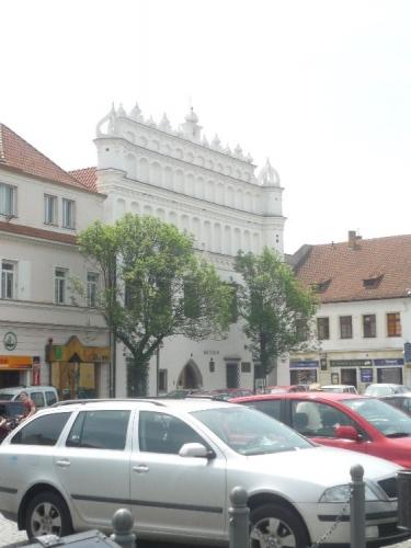 Voprchovský dům