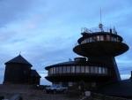 Kaple a polská bouda