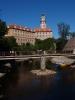 Kromě zrušení městských hradeb a bran se od 19. stol. žádné zásadní změny v městě neodehrály a tak si centrum  zachovalo svou historickou podobu.