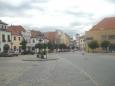 Jiný pohled na náměstí