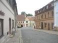Písecká ulice