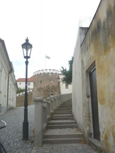K Putimské bráně