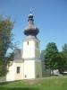 Kostel v Srní