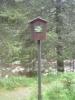 I. zóna Národního parku Šumava