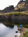 Rybář od Panské skály