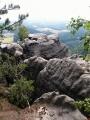 Na skalách