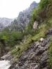 Ale Nšoči ani Rybanu Lukáš ve strmých skalách bohužel nespatřil.