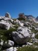 Ještě jednou horská chata, kde jsme draze poobědvali
