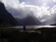 Já a Mitre Peak