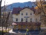 Lenorské nádraží.