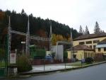 Elektrárna na Čeňkově pile