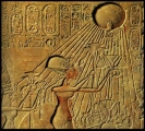 Amenhotep IV. alias Achnaton
