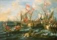 Bitva u Aktia (Actia)