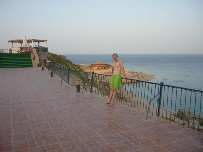 Já a pláž