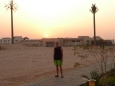 Se západem slunce
