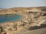 Pláž a zátoka